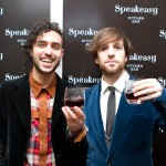 Speakeasy Kitchen Bar Winter Launch Party - Little Red Jet-3