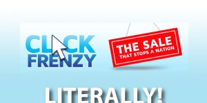 CLICK FRENZY FAIL 2012