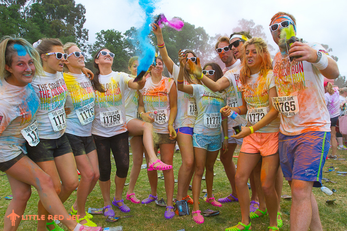 The Color Run Melbourne 2012 Gallery Photos - Photography Little Red Jet www.thecolorrun.com-162