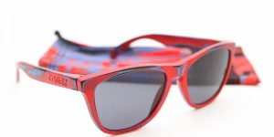 Oakley Frogskin Skatedeck Collection Photography Little Red Jet Studio-7