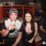3rd Chapter - Sky High Warehouse Summer Party - Little Red Jet Photography-12