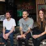 3rd Chapter - Sky High Warehouse Summer Party - Little Red Jet Photography-16