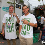 3rd Chapter - Sky High Warehouse Summer Party - Little Red Jet Photography-18