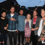 3rd Chapter - Sky High Warehouse Summer Party - Little Red Jet Photography-30