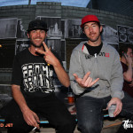 3rd Chapter - Sky High Warehouse Summer Party - Little Red Jet Photography-31