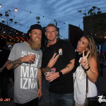 3rd Chapter - Sky High Warehouse Summer Party - Little Red Jet Photography-33