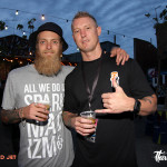 3rd Chapter - Sky High Warehouse Summer Party - Little Red Jet Photography-34