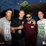 3rd Chapter - Sky High Warehouse Summer Party - Little Red Jet Photography-36