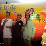 3rd Chapter - Sky High Warehouse Summer Party - Little Red Jet Photography-38