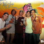 3rd Chapter - Sky High Warehouse Summer Party - Little Red Jet Photography-39