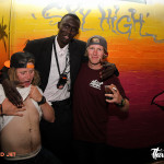 3rd Chapter - Sky High Warehouse Summer Party - Little Red Jet Photography-40
