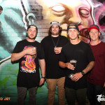 3rd Chapter - Sky High Warehouse Summer Party - Little Red Jet Photography-41