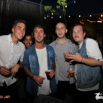 3rd Chapter - Sky High Warehouse Summer Party - Little Red Jet Photography-44