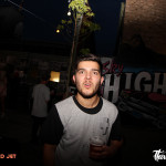 3rd Chapter - Sky High Warehouse Summer Party - Little Red Jet Photography-47