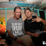 3rd Chapter - Sky High Warehouse Summer Party - Little Red Jet Photography-52