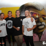 3rd Chapter - Sky High Warehouse Summer Party - Little Red Jet Photography-53