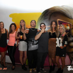 3rd Chapter - Sky High Warehouse Summer Party - Little Red Jet Photography-54