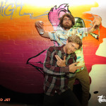 3rd Chapter - Sky High Warehouse Summer Party - Little Red Jet Photography-57