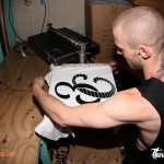 3rd Chapter - Sky High Warehouse Summer Party - Little Red Jet Photography-6
