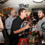 3rd Chapter - Sky High Warehouse Summer Party - Little Red Jet Photography-62