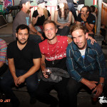 3rd Chapter - Sky High Warehouse Summer Party - Little Red Jet Photography-64