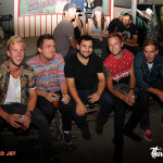 3rd Chapter - Sky High Warehouse Summer Party - Little Red Jet Photography-65