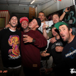 3rd Chapter - Sky High Warehouse Summer Party - Little Red Jet Photography-67