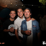 3rd Chapter - Sky High Warehouse Summer Party - Little Red Jet Photography-71