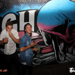 3rd Chapter - Sky High Warehouse Summer Party - Little Red Jet Photography-72