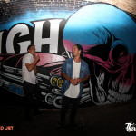 3rd Chapter - Sky High Warehouse Summer Party - Little Red Jet Photography-73