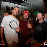 3rd Chapter - Sky High Warehouse Summer Party - Little Red Jet Photography-78