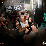 3rd Chapter - Sky High Warehouse Summer Party - Little Red Jet Photography-86
