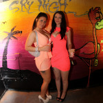 3rd Chapter - Sky High Warehouse Summer Party - Little Red Jet Photography-87