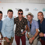 Jeep Portsea Polo 2014 - Big Dog Polo Club - Little Red Jet - Red Bull #PortseaPolo BigDogPoloClub Photography Events-9