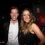 Oakley Future Sports Project #disruptivebydesign Little Red Jet Photography Party Sydney Oakley Sunglasses Shaun White-131