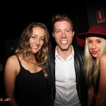 Oakley Future Sports Project #disruptivebydesign Little Red Jet Photography Party Sydney Oakley Sunglasses Shaun White-135