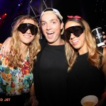 Oakley Future Sports Project #disruptivebydesign Little Red Jet Photography Party Sydney Oakley Sunglasses Shaun White-70